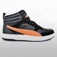 Pantofi sport Puma Rebound Street V2 Jr Baietei