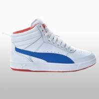 Pantofi sport Puma Rebound Street V2 L Jr 363913-07 Baietei
