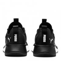 Adidasi sport Puma Retaliate pentru Barbati negru alb