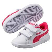 Adidasi sport Puma Smash pentru fete pentru Bebelusi