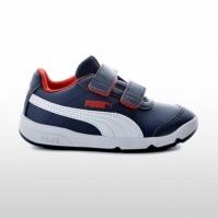 Adidasi sport Puma Stepfleex 2 Sl V Ps baietei
