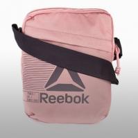 Geanta mica roz Reebok Act Fon City Bag CF7590 Femei