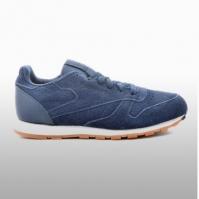 Pantofi sport piele Reebok Cl Leather Sg BS8949 Baietei