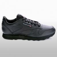 Pantofi sport piele Reebok Classic Leather 50149 Baietei