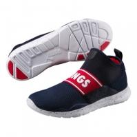 Adidasi sport Puma rosu Bull Racing Team Evo pentru Barbati