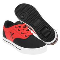 Adidasi sport Sidewalk Sport Canvas cu role pentru baietei