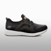 Adidasi sport Skechers Bobs Sport Insta C 31365-BLK Femei