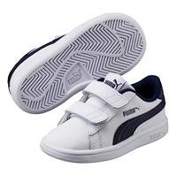 Adidasi sport Puma Smash pentru Copii