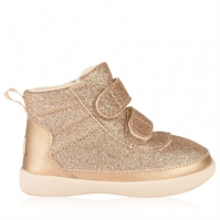 Adidasi sport Ugg Pritchard Sparkly pentru fete