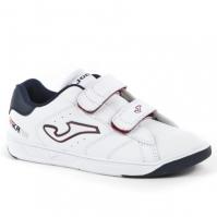 Adidasi sport Wginkana copii Joma 706 alb-rosu