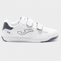 Adidasi sport Wginkana copii Joma 804 bleumarin-alb