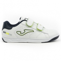 Adidasi sport Wginkana copii Joma 911 alb-bleumarin-lamaie