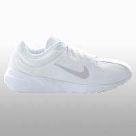 Adidasi sport albi Nike Superflyte Femei