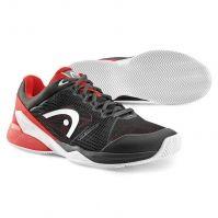 Adidasi tenis HEAD Revolt Pro zgura 17