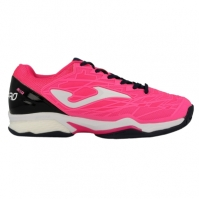 Adidasi tenis Tace Pro Joma 710 Fuchsia toate suprafetele pentru Femei