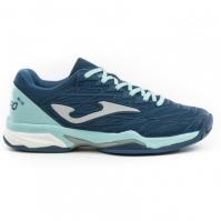 Adidasi tenis Tace Pro Joma 903 bleumarin toate suprafetele pentru Femei