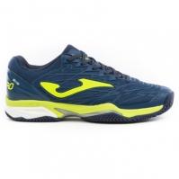 Adidasi tenis Tace Pro Joma 903 bleumarin zgura