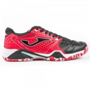 Adidasi tenis Tpro-roland Joma 601 rosu-negru zgura