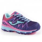 Adidasi trekking pentru copii Joma Jtrek 719 Purple