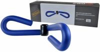 Mergi la Aparat tonifiere brate si picioare PROFIT albastru / DK 2203