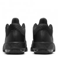 Air Jordan Max Aura 3 Big Shoe pentru Copii negru gri