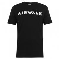 Tricouri Airwalk Logo pentru Barbati