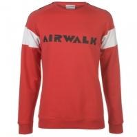 Bluza de trening Airwalk Logo pentru Barbati
