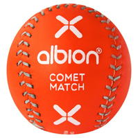 ALBION Comet Match Rounders Ball