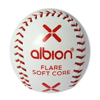 ALBION Flare Soft Core Rounders Ball