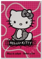 Album Stickere Pearls Hello Kitty