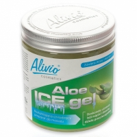 Gel ALIVIO ALOE ICE