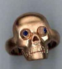 Ambrosini Jewels - Anello Argento 925