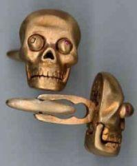 Ambrosini Jewels - Gemelli Argento 925