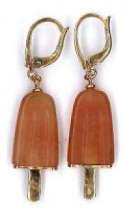 Ambrosini Jewels - Orecchini Argento 925