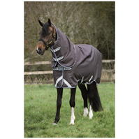 Amigo Pony Bravo 12 Medium Turnout