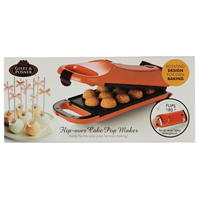 Giles and Posner and Posner Cake Pop Maker
