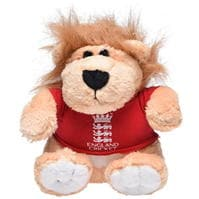 Anglia Cricket Cricket Official Lion Toy
