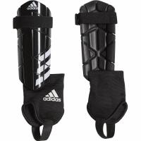 Aparatori fotbal Adidas Ever Reflex negru CW5581 barbati teamwear adidas teamwear