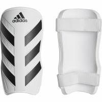 Mergi la Aparatori fotbal Adidas Everlite negru And alb CW5560