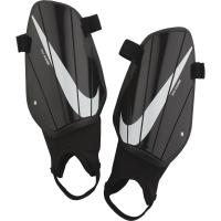 Aparatori fotbal Nike CHRG GRD negru SP2164 010 pentru femei