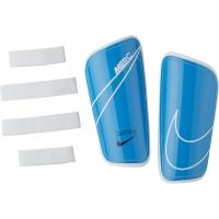 Aparatori fotbal Nike Mercurial Hard Shell albastru SP2128 486 pentru femei