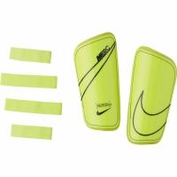 Aparatori fotbal Nike Mercurial Hard Shell galben SP2128 703