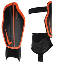 Protectie fotbal Nike Aparatori Flex pentru Barbati