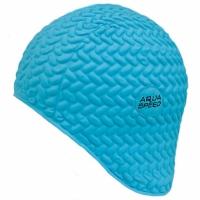 Casca piscina inot Bombastic AQUA-SPEED -TAC CLEAR albastru deschis 02 femei