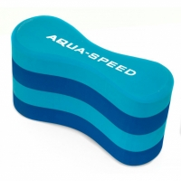 Placa inot Aqua-Speed semka 4/160