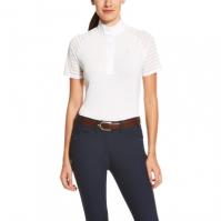 Ariat Aptos Vent Show Shirt pentru Femei