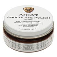 Ariat din piele Cream Polish