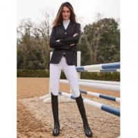 Pantaloni echitatie Breeches Ariat Tri Factor Grip FS pentru Femei