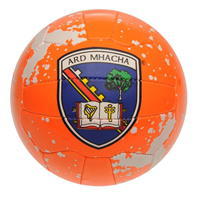 Minge Official Armagh GAA