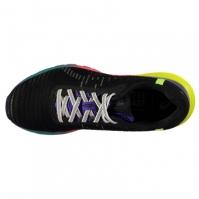 Adidasi sport Asics Dynaflyte 3 pentru Barbati negru alb